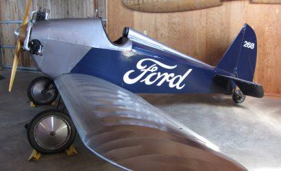 Ford Flivver