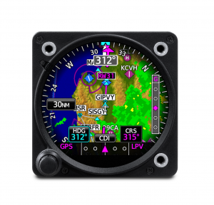 Garmin GI 275 Horizontal Situation Indicator
