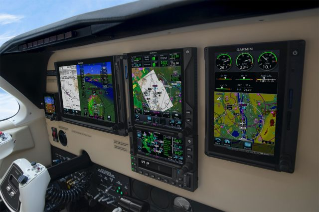 New Garmin Navigators And More: Supercharged GTN 650Xi and GTN 750Xi