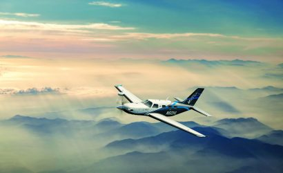 Why The Piper M600 SLS Is Remarkable