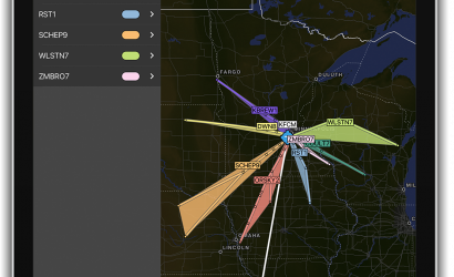 Garmin Pilot App Update: Huge Leap In Safety And Situational Awareness