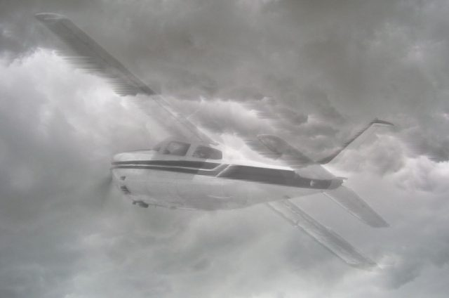 After The Accident: Two Cessna 210 Thunderstorm Accidents