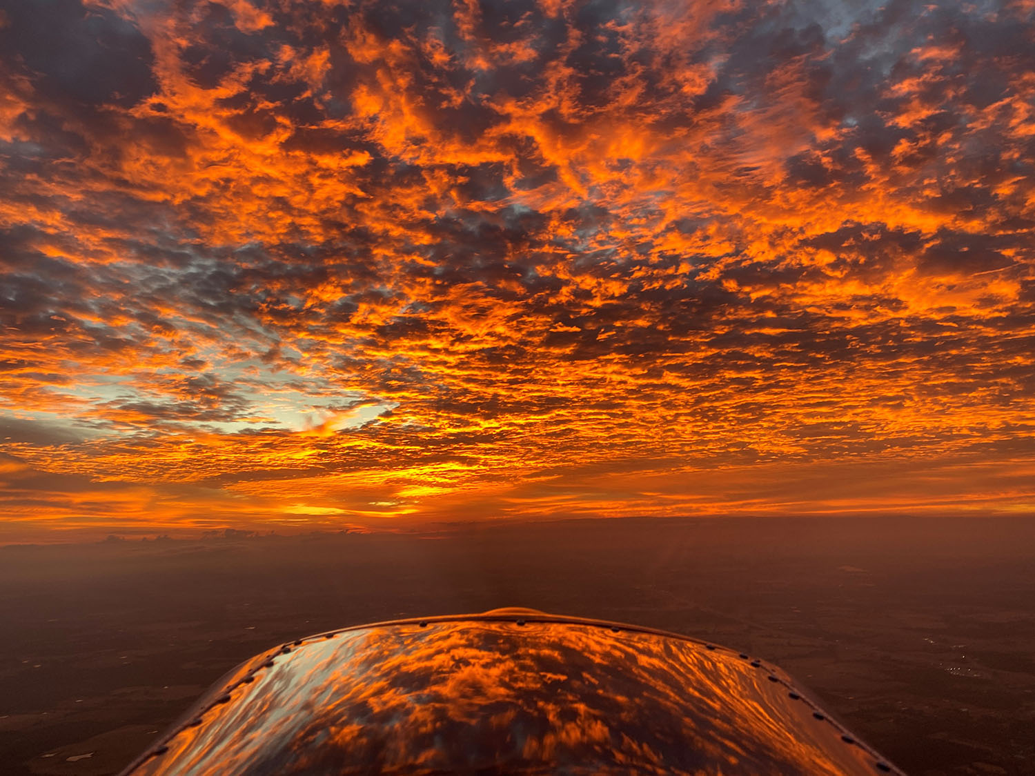 Top 25 Plane Photos From Plane & Pilot's Your Flying World Contest