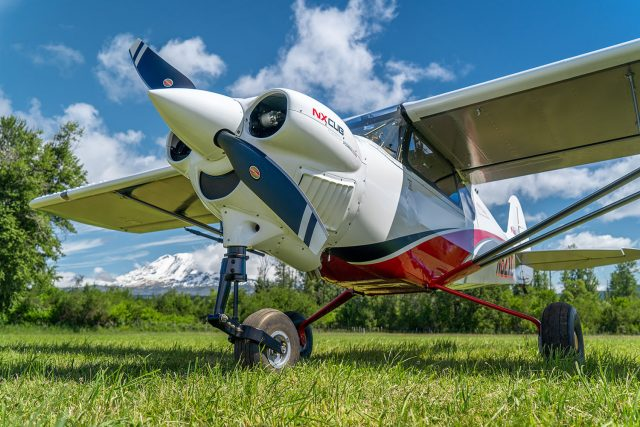 CubCrafters NX Cub: Revolutionary…& Polarizing