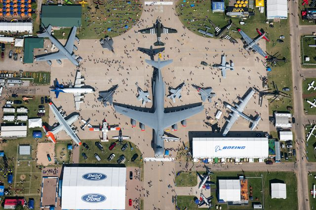 With COVID-19 Threat Still Looming, EAA Sets Decision Date For AirVenture Oshkosh 2020