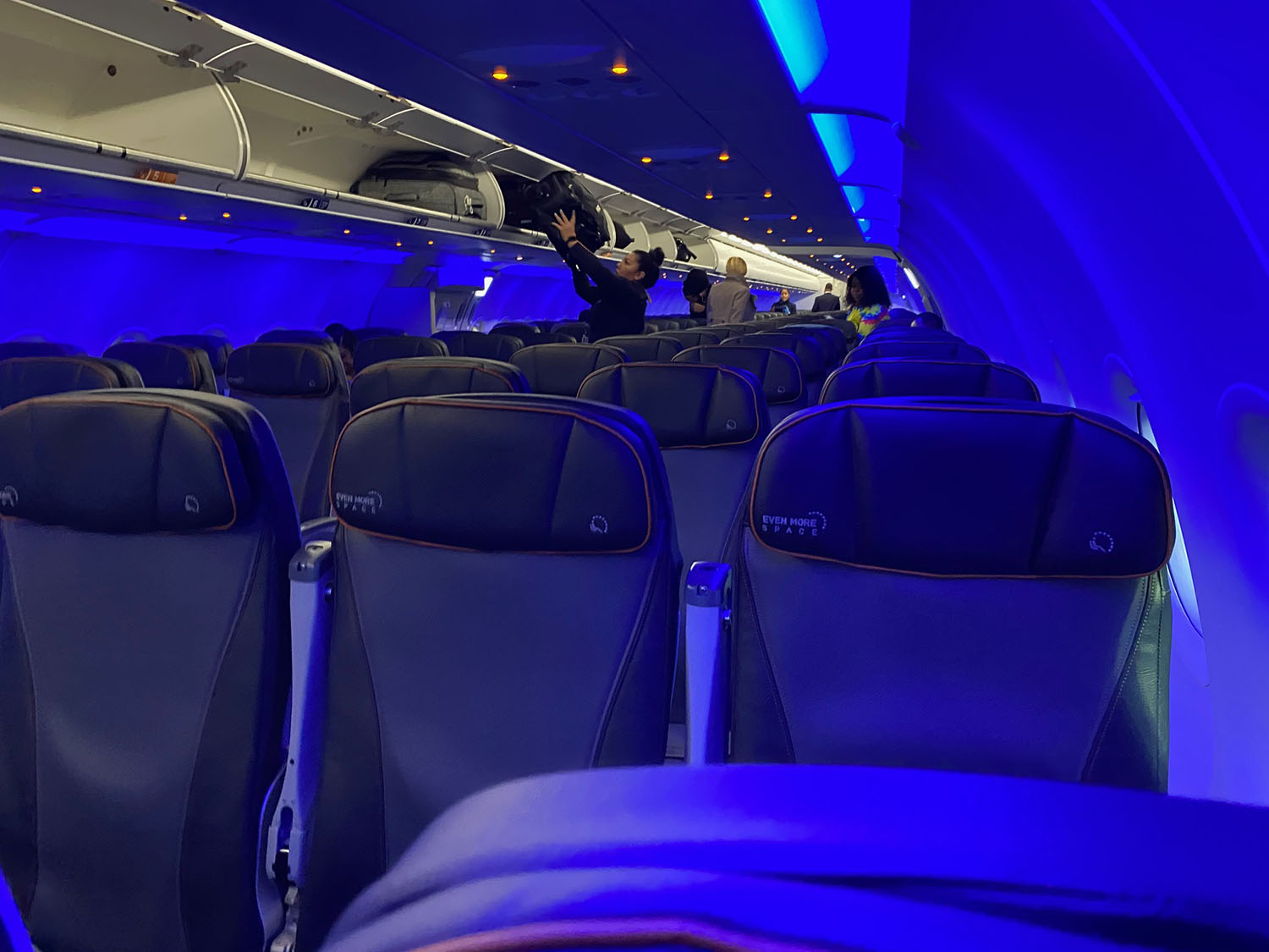 Airline Industry In Free Fall Amid COVID-19 Pandemic