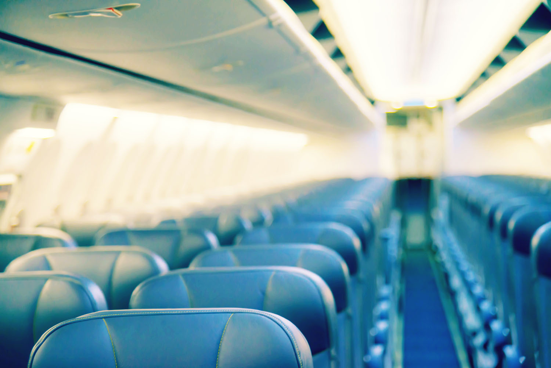 Pilots, Flight Attendants Getting Sick. Airlines Keeping Mum On Numbers.