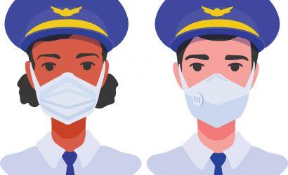 Euro Coronavirus Best Practices Aims to Protect Passengers, Crewmembers