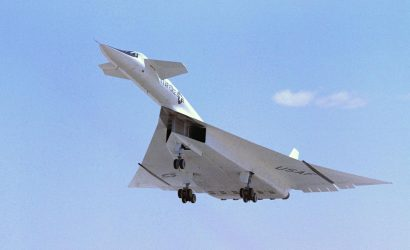 This Incredible Plane: North American XB-70 Valkyrie