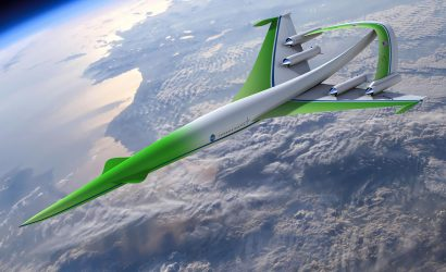 Boom! FAA Wants To Allow Supersonic Commercial Flight Over Land