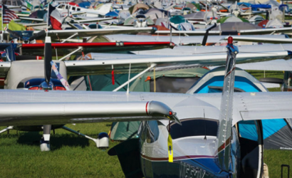 Quiz: How much do you know about EAA AirVenture Oshkosh?