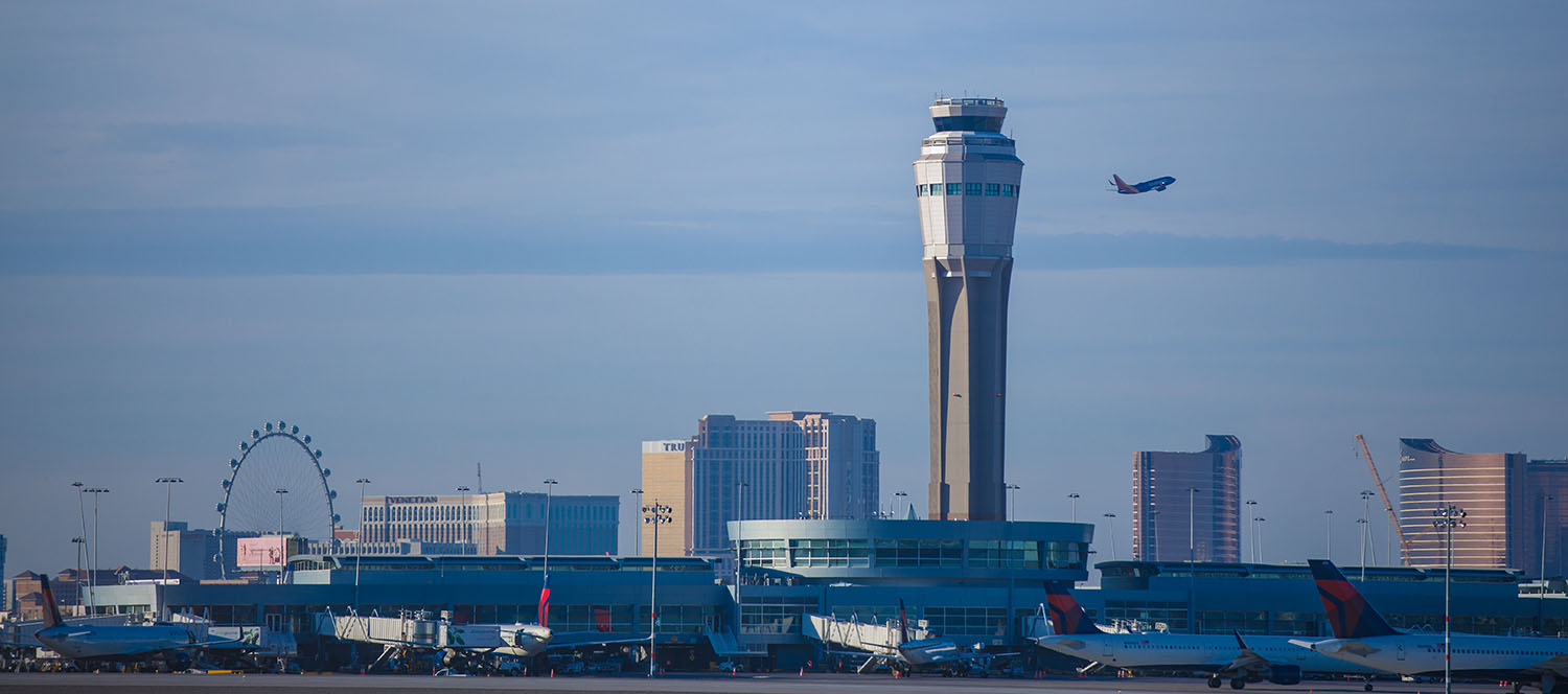 At Least 30 FAA Air Traffic Sites Have Been Hit By COVID-19