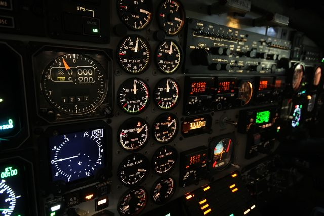 Going Direct: Is Your Airplane Ratting You Out? What You Can And Can't Do About It