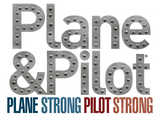 Plane Strong, Pilot Strong