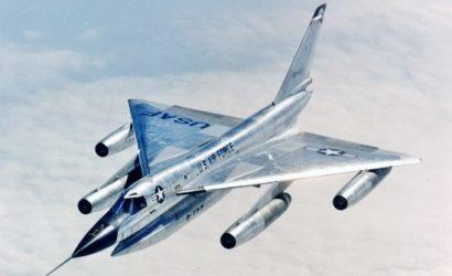 Quiz Time: Supersonic Flight