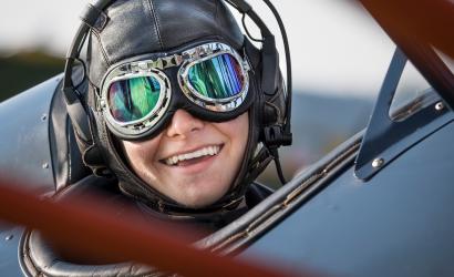 Legendary Aviation Photographer Jim Koepnick's Portraits of Flight