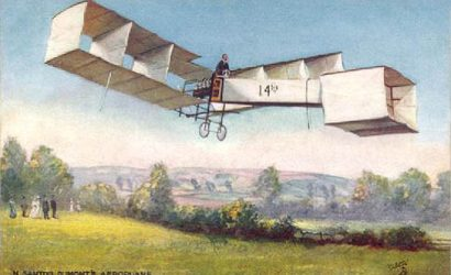 Snap Roll Quiz Time: Pioneers of Aviation