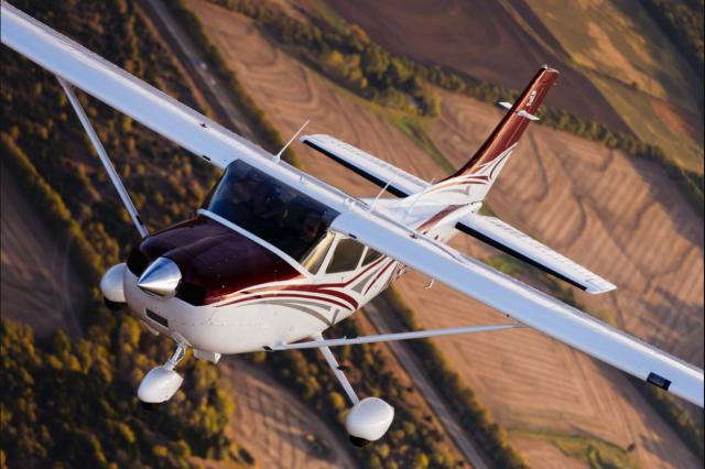 2020 Cessna 182