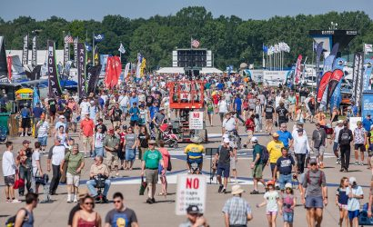 Survey Results: Did EAA Do The Right Thing In Canceling AirVenture Over COVID-19?