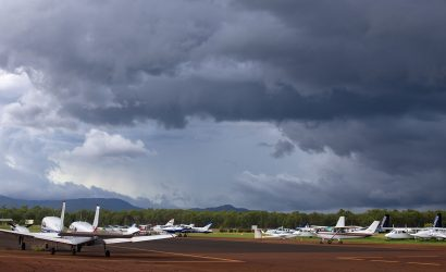 Going Direct: AOPA Guide to Flight Schools Reopening Is Missing Half The Picture