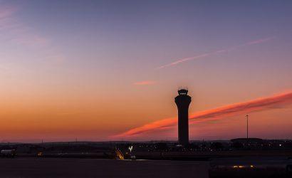 Landing Plane Hits And Kills Person On Runway At Austin International