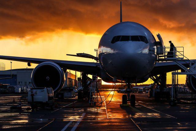 Aviation as a career.