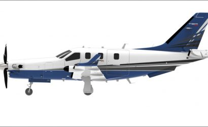HomeSafe: Daher Announces Autoland For Its TBM 940, First With Retrofit Option