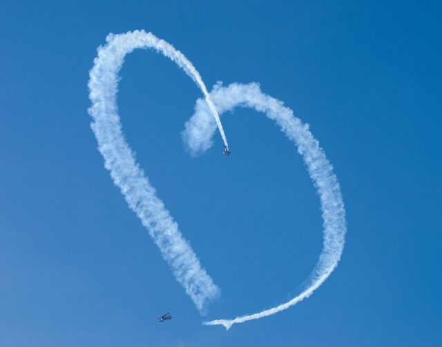 Plane Facts: Skywriting