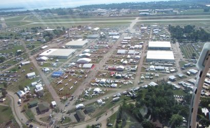 Will People Create Their Own Private AirVenture Oshkosh? Nope. Here's Why Not.