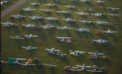 Is The Oshkosh Protest Fly-In Movement Gaining Momentum?