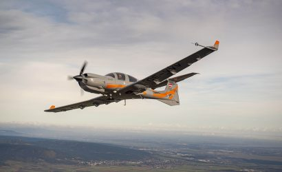 Will The Diamond DA50 Redefine Personal Flying?