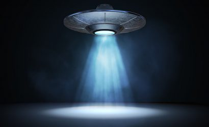 Mysteries Of Flight: The Alien Spacecraft Of Roswell, New Mexico