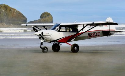P&P Exclusive: CubCrafters To Certify, Produce Nosewheel Cub