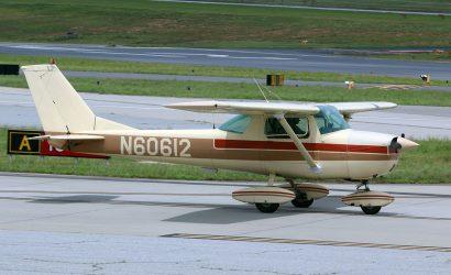 Quiz Time: Cessna 150