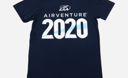 We Want Our EAA Merch, Too!