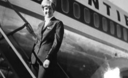 First Female Pilot At A Major Airline, Emily Howell Warner, Flies West