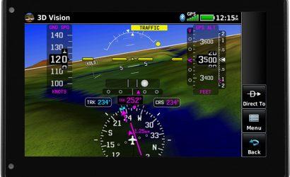 Garmin aera 760 Portable Navigator