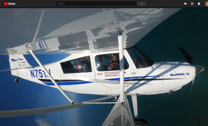 Products For Pilots: New Course From Sporty's, A Plane Tint, And More