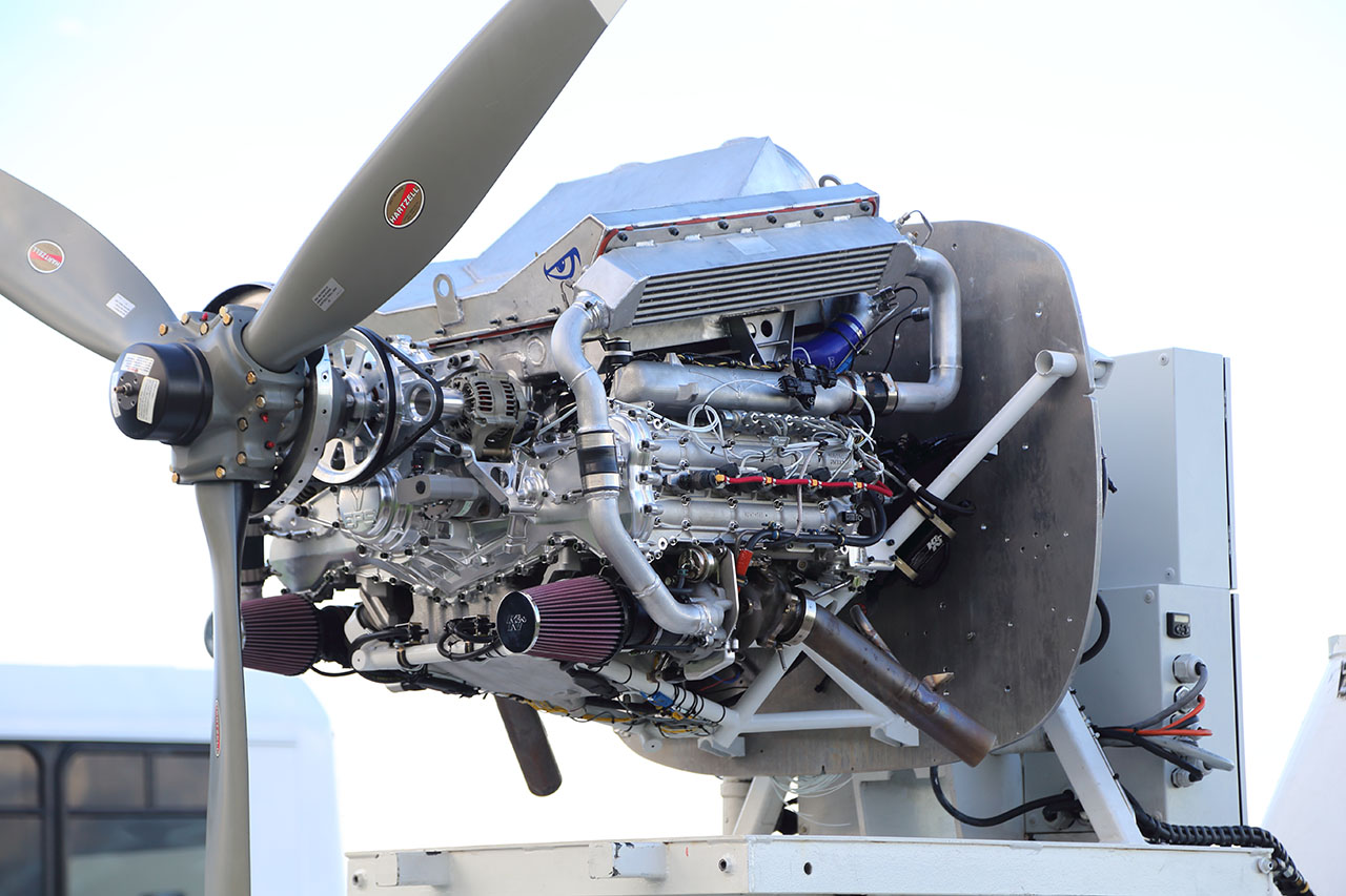 Engineered Propulsion Systems (EPS) has declared bankruptcy.