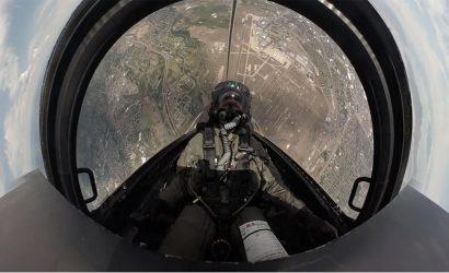 Video Of The Week: Insane F-35 Lightning Video