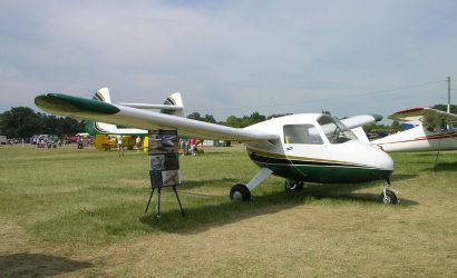 This Incredible Plane: Anderson-Greenwood AG-14