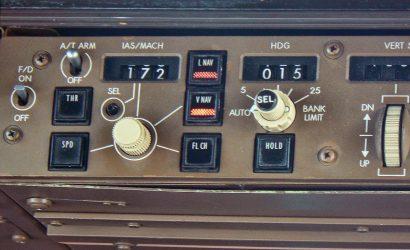 Plane & Pilot Snap Quiz: Autopilots