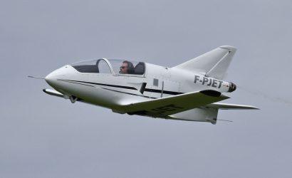 Tradeoffs Of Experimental Amateur-Built Aircraft