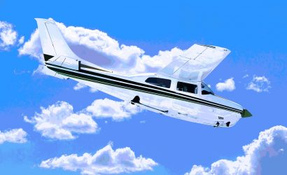Pro Tips For Private Pilots: Descend Like A Jet Jockey