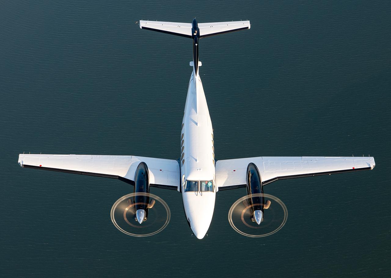 King Air 300