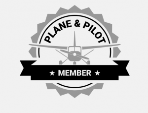 Plane & Pilot Membership