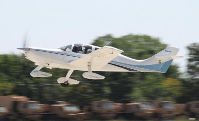 The Homebuilt Aircraft Advantages And Other Considerations