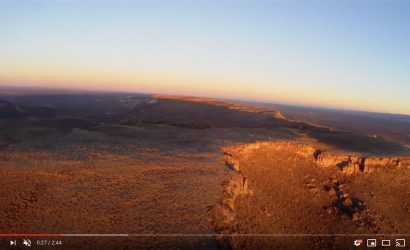 Video: The Beauty Of The American West, Low And Slow