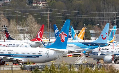 House Transportation Committee Slams Boeing And FAA In 737 Max Debacle