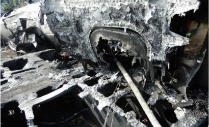 Dale Earnhardt Jr. Plane Crash Was Pilot Error: NTSB Final Report